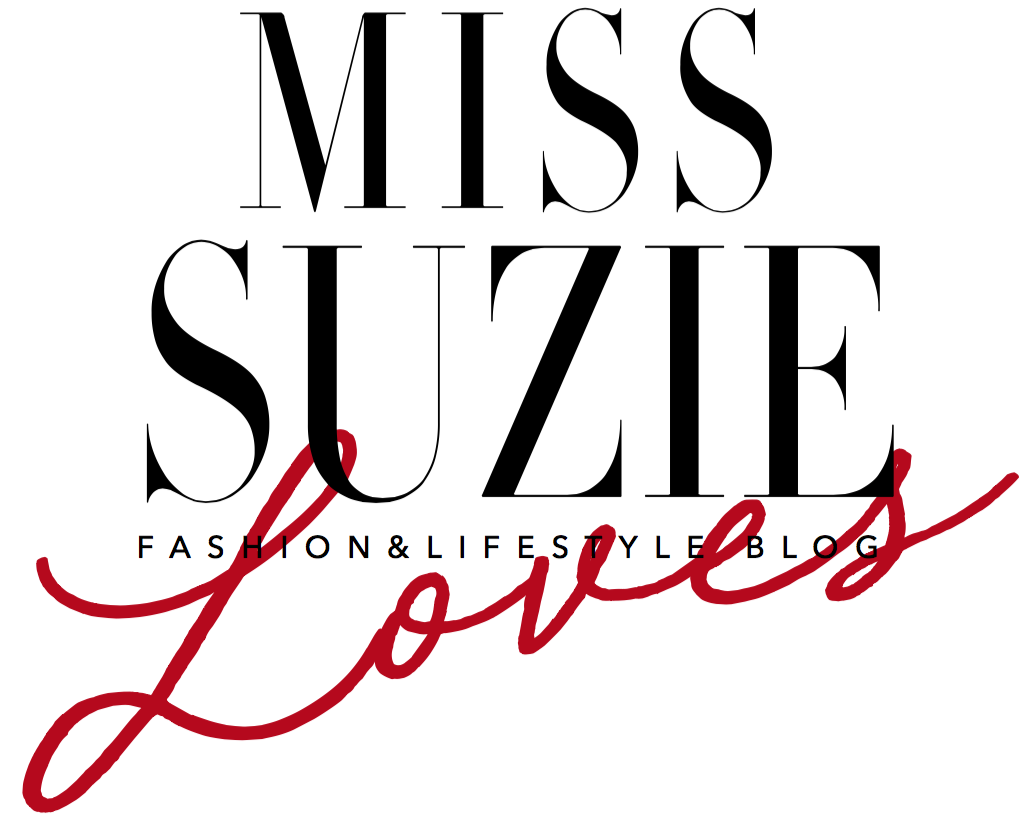 MISS SUZIE LOVES