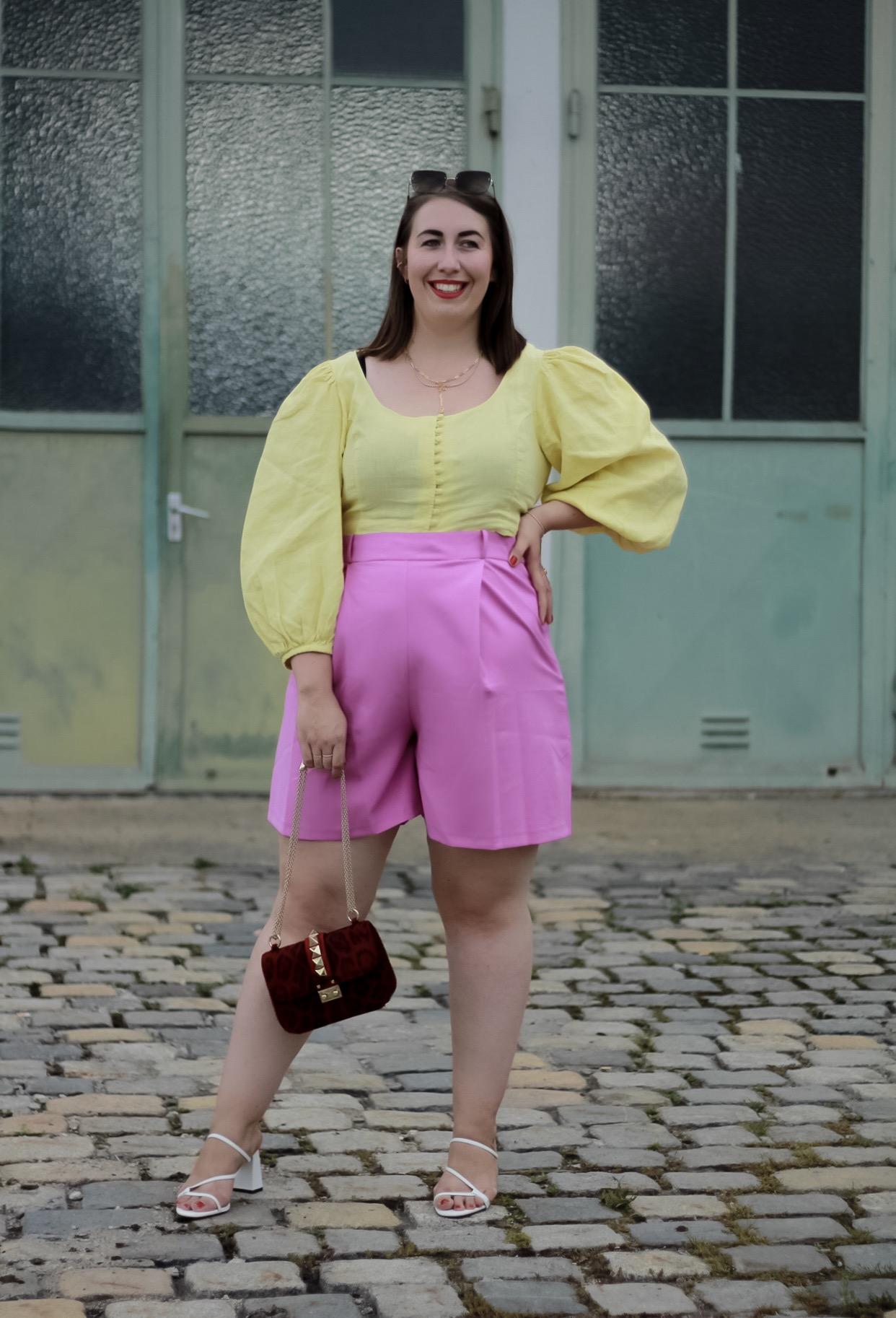 Candy-Colours-Pink-Peacock-Zitronengelb-Miss-Suzie-Loves-Susanne-Heidebach