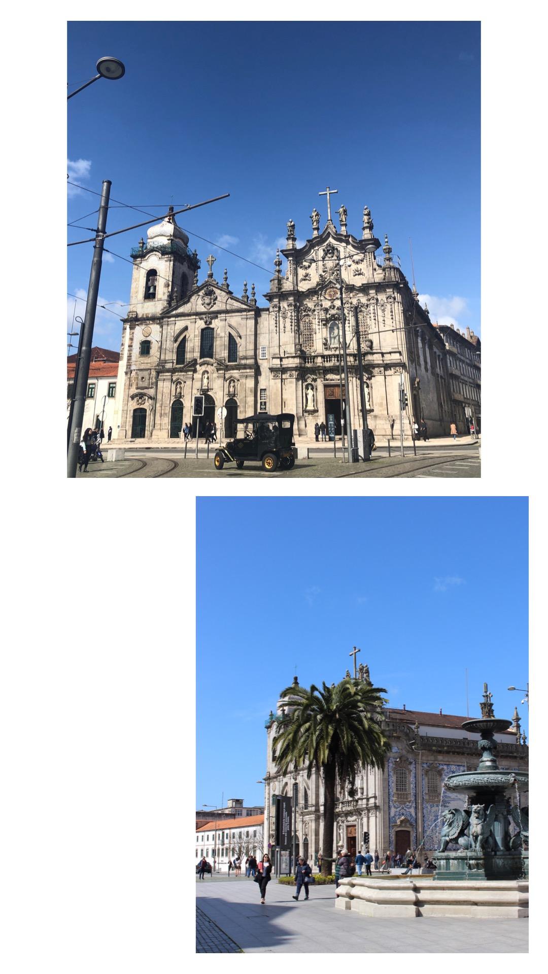 Porto-Reisebericht-Sightseeing-Tipps-Igreja-Carmelitas-Carmo-Zwillingskirchen-Miss-Suzie-Loves