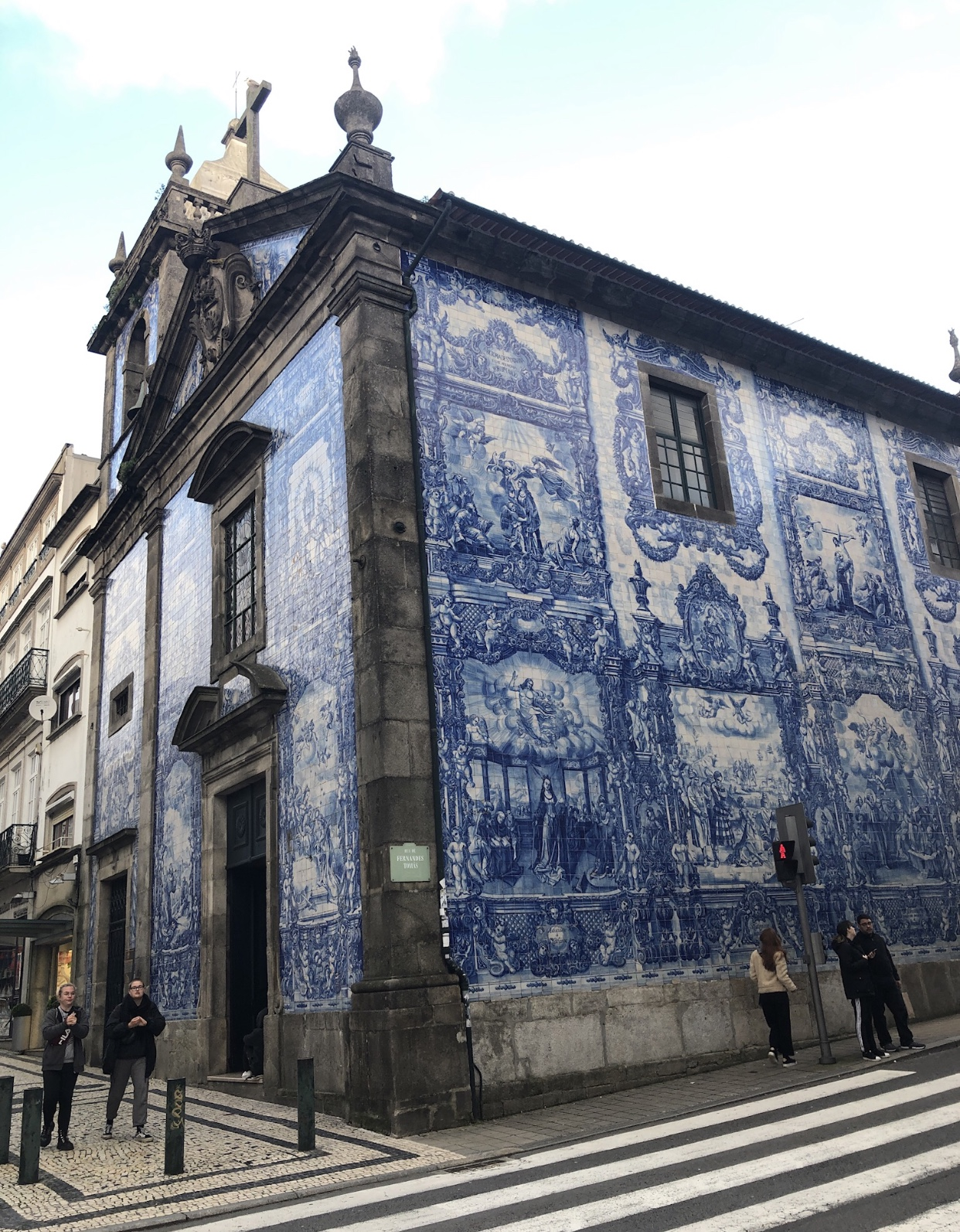 Porto-Reisebericht-Sightseeing-Tipps-Santa-Catarina-Miss-Suzie-Loves